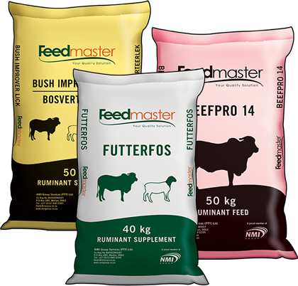 Feedmaster Beef Products