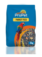 Parrot Food™