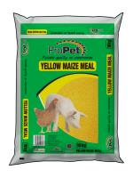 Yellow Maize Meal™
